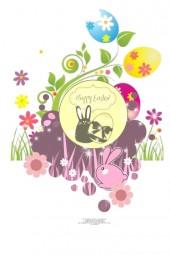 Les Petits Lapins De Pâques / The Easter Bunnies