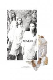 Trois Petites Fées / Three Little Fairies