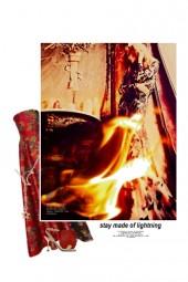 Flammes Envoûtantes
