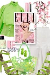 Fashion Edit