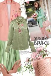 Spring Brunch