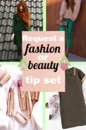 request tip