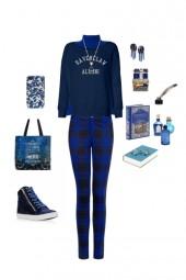 ravenclaw blue