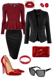 business clothes style 4