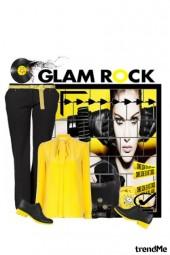 GLAM ROCK!