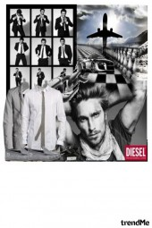 His style by Diesel