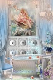 Афродита ванная