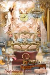 Спальня Дисней Динь Динь