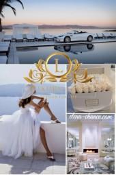 белая роскошь