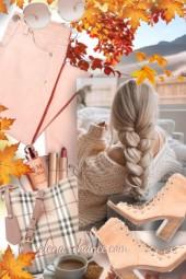Уютная осень ❤