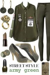 army green 2.22.19