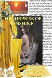 SURPRISE SUNSHINE