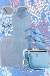 BLUE :;-_