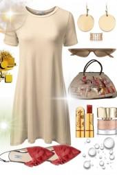 SUMMER DRESS (g)
