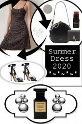 SUMMER DRESS (.e.)