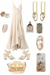 CLOTHING CAPSULE : SUMMER