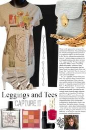 LEGGINGS AND TEES 4221