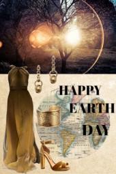 Earth Day :)