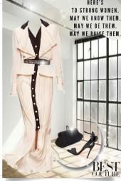 Ivory & Black