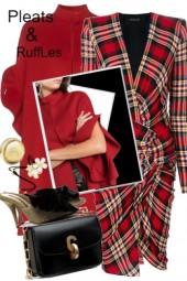 Pleats & RuffLes