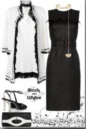 Black&white !!!