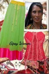 Gipsy Women