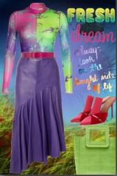 Fresh Dream