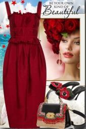 Red Star <3