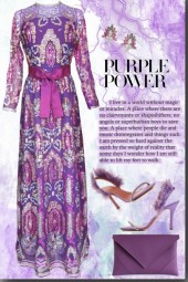 Purple Power <3 <3