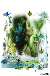 plavo-zeleno...