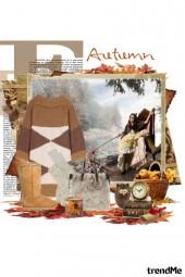 About autumn...