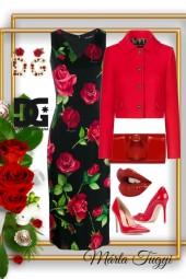 I love Dolce & Gabbana
