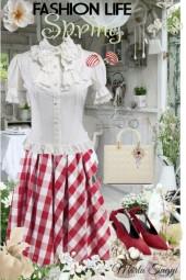 Fashion Life Spring