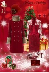 Crimson Christmas