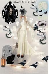 Halloween Bride of Death