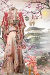 j - 112 - kimono