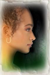 A profile