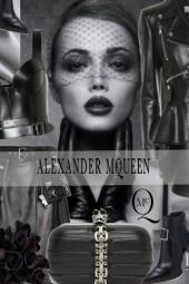 Alexander Mcqueen......