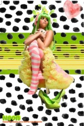 Fashion Trend 2020 Neon Lime Green