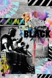PUNK is te new BLACK