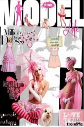 za moju pink lady =)