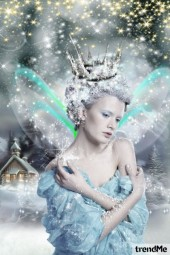 Winter Fairy