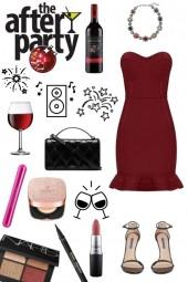 Party Look #9
