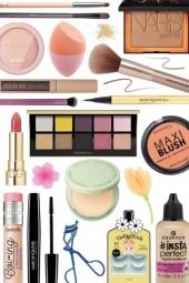 Spring Makeup 2021