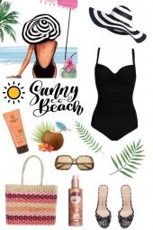 Beach Look #19