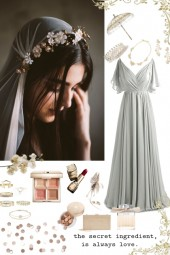 wedding royale <3