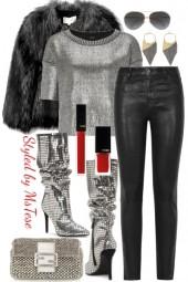 Friday Fashion Wear