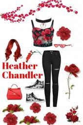 Modern Heather Chandler