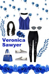 Modern Veronica Sawyer