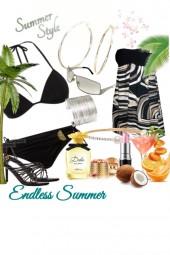 Glamorous Summer